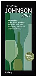 Weinbuch Der kleine Johnson 20009