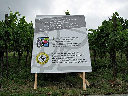 Wein Hamburg